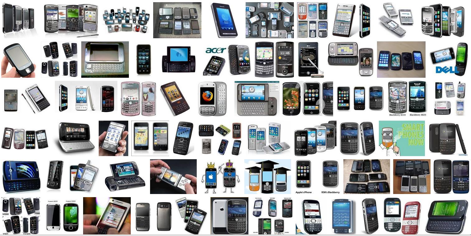 30 cosas que ya no son necesarias gracias a los teléfonos inteligentes