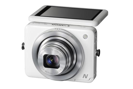 Nuevas cámaras PowerShot de Canon Mexicana