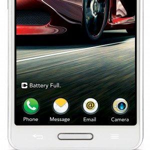 LG apunta a ampliar su presencia en el mercado 4G LTE con la nueva serie Optimus F #MWC13