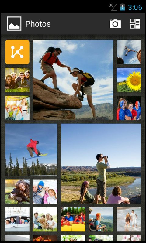 Los consumidores tienen problemas para encontrar las fotos repartidas en diferentes dispositivos y servicios online
