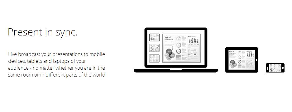 Presentation.io, comparte en tiempo real tus presentaciones