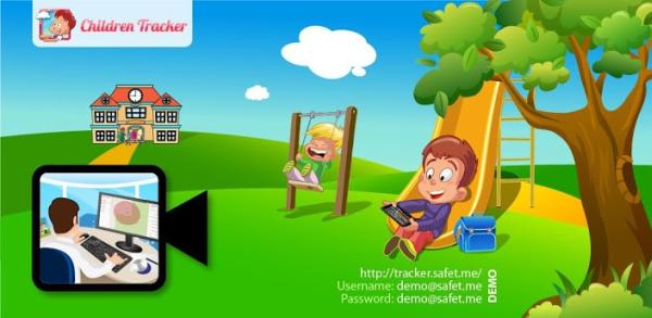 Children Tracker: monitorea el dispositivo Android de tus hijos vía web