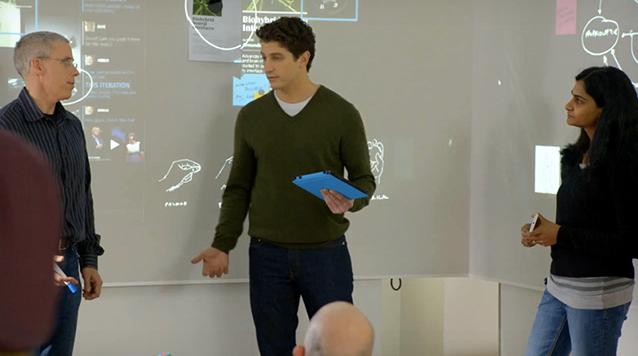 Microsoft y su visión de la tecnología para la próxima década