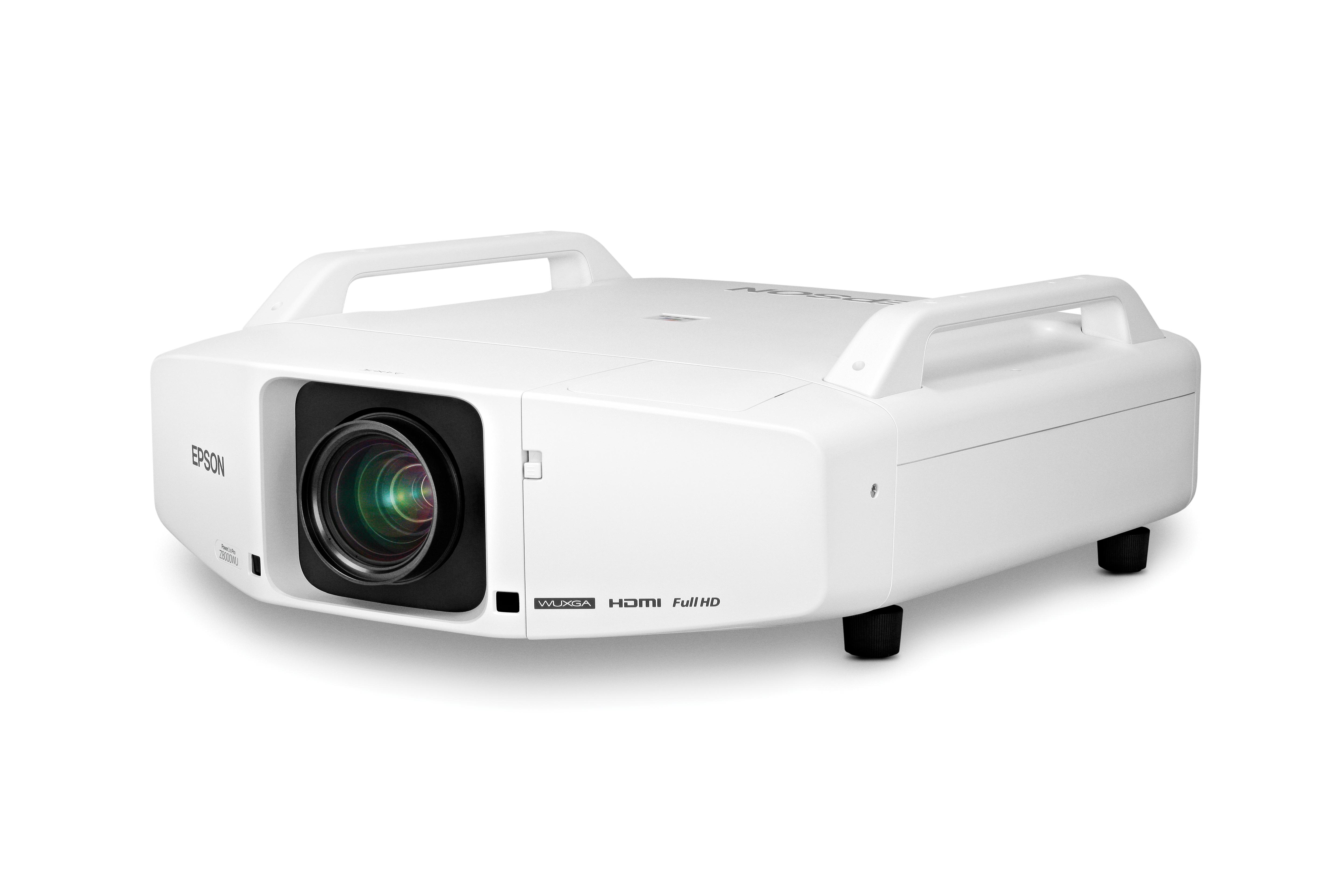 Epson crece su línea de videoproyectores para alta definición