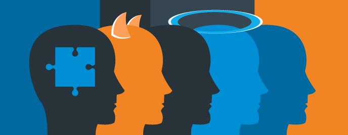 Conoce a tu enemigo: 5 perfiles que adoptan en RRHH para las entrevistas