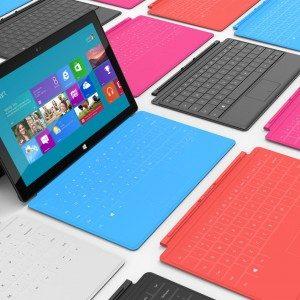 Dell venderá y otorgará soporte a Microsoft Surface Pro Enterprise
