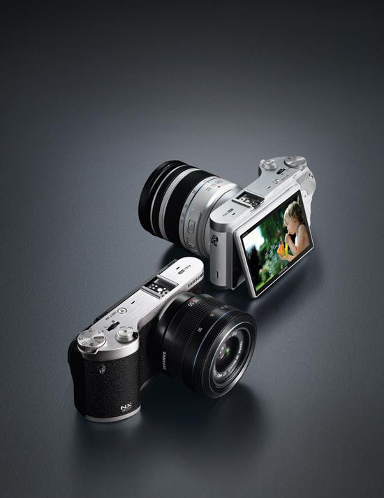 Samsung presenta sus productos 2013