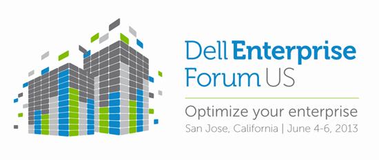 Dell Enterprise Forum