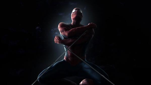 Colección de fondos de pantalla basados en Super Héroes