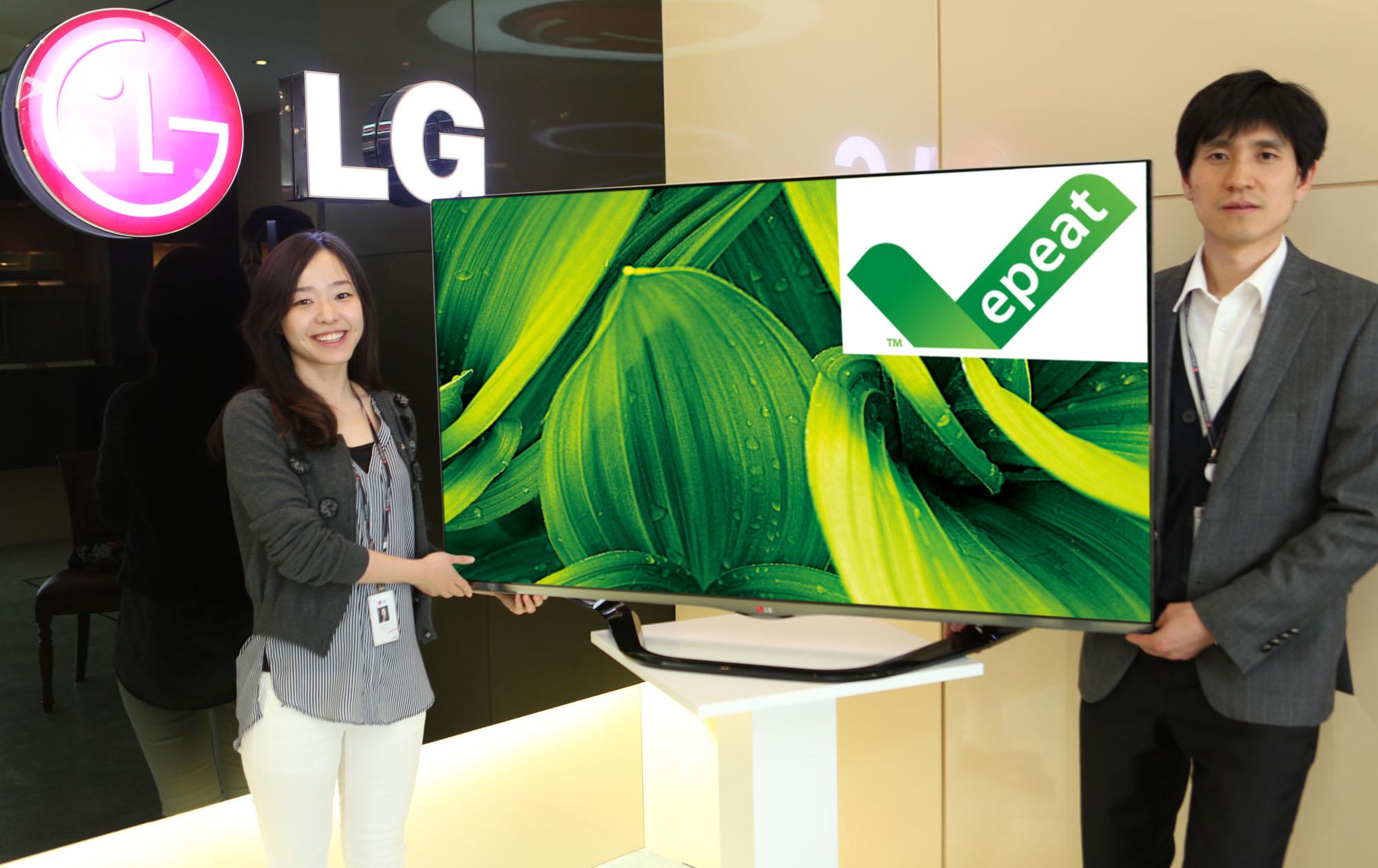 LG Electronics y la Seguridad del Consumidor