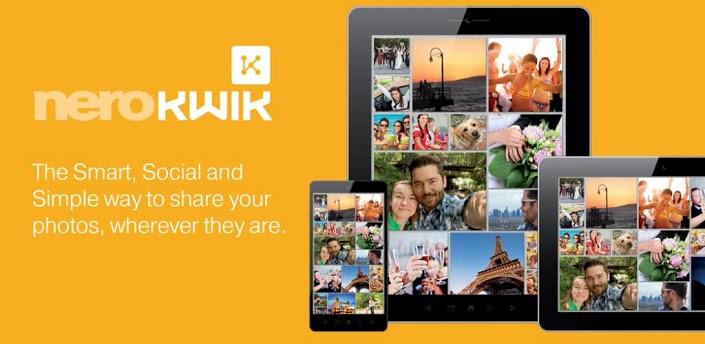 Lleva todas tus fotos en el bolsillo con la nueva versión de NeroKwik