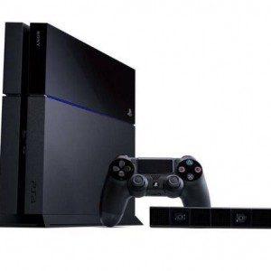 Así es el PlayStation 4