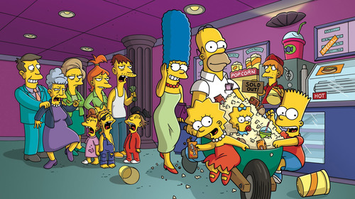 every-movie-reference-in-the-simpsons-from-first-5-seasons