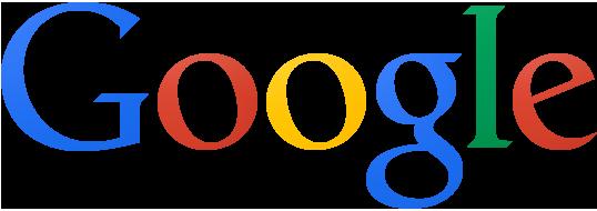 Google Logo Nuevo