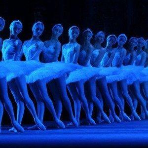 El Ballet Bolshoi inicia temporada en Cinemex
