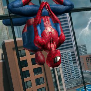 The Amazing Spider-Man 2 llega a smartphones y tabletas de la mano de Gameloft y Marvel