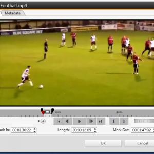 Tips y Trucos: Crea un DVD con los videos de tu equipo de fútbol favorito y Nero 2014 Platinum