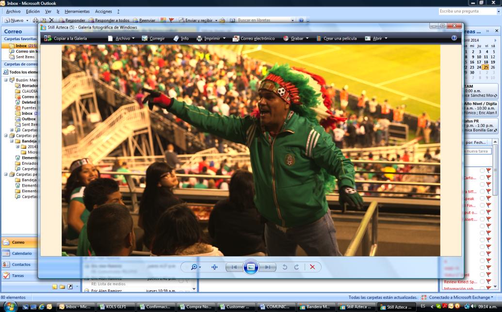 Prodigy MSN Y VICE presentan Pelotas una serie sobre la pasión futbolera