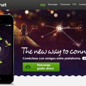WeChat ya permite grabar videos cortos