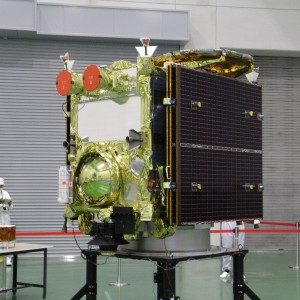 JAXA lanza la sonda Asteroide Hayabusa 2