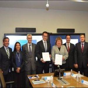 Microsoft  y CONALEP firman convenio de colaboración a favor de la adopción tecnológica en la educación
