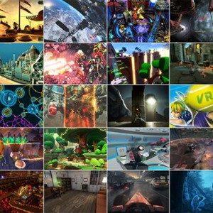 Oculus Rift contará con 30 nuevos juegos