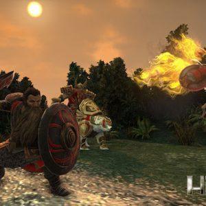 La expansión Trial by Fire y la edición completa de Might & Magic Heroes VII ya están disponibles