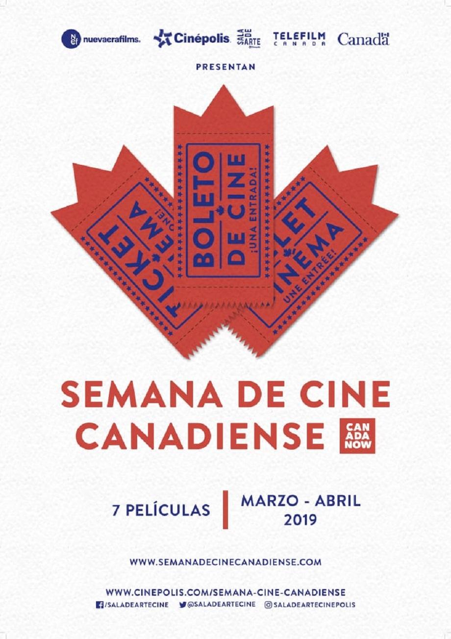 La Semana De Cine Canadiense Llega A Ciudad De Mexico One Digital