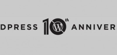 Wordpress 10 years
