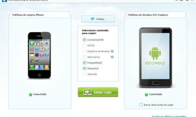 iPhone para Android