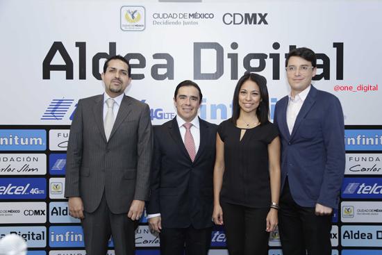 Aldea Digital