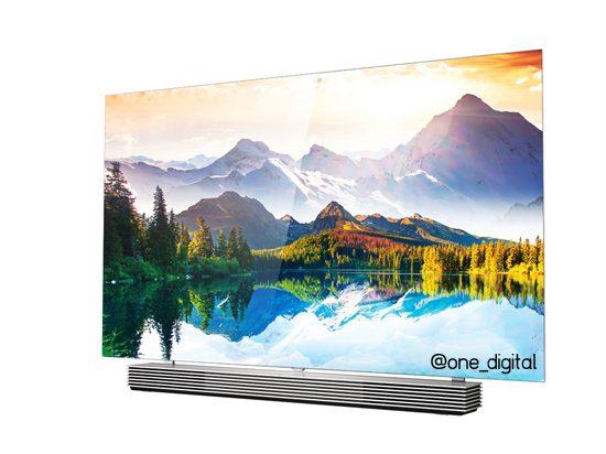 LG 4K OLED TV EF9800 [20150105100652876]
