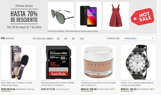 ebay hot sale
