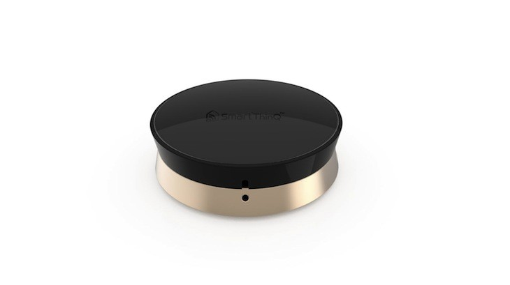 SmartThinQ-Sensor
