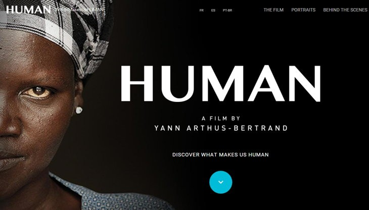 HUMAN-documental