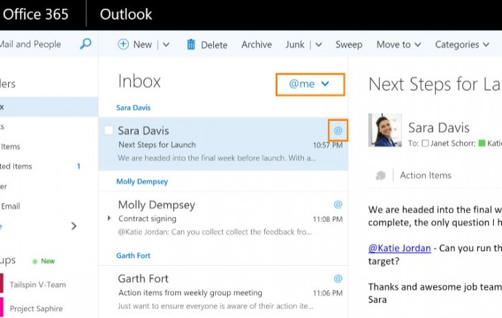 outlook365