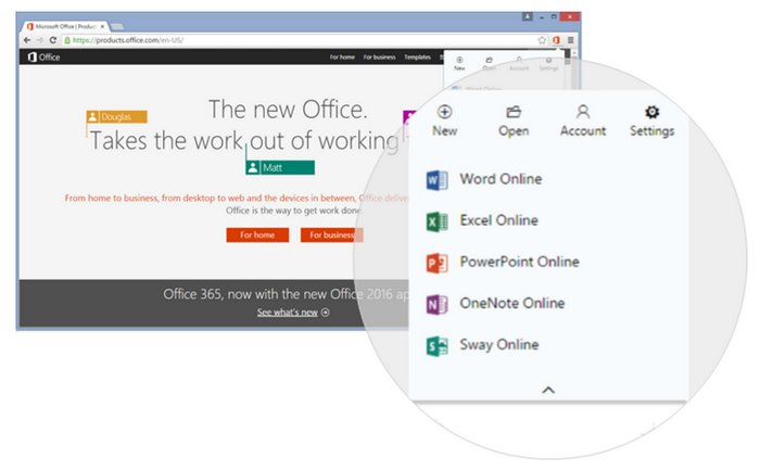 office-online-chrome-extension
