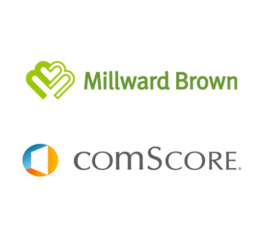 millward brown comscore