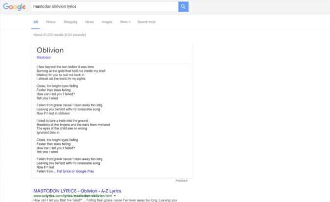 canciones-google