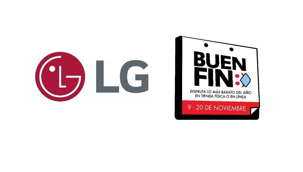 LG Buen Fin
